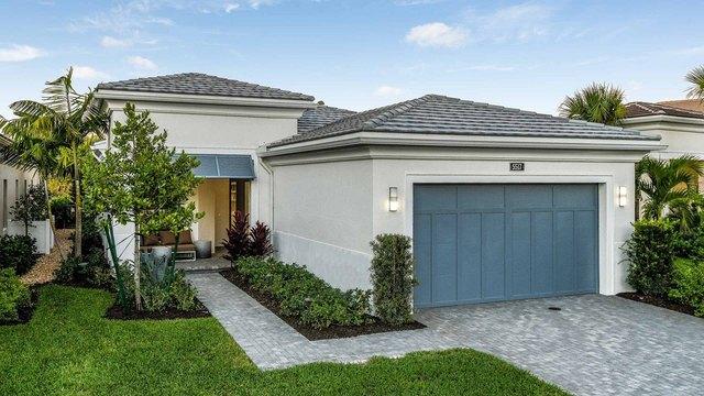 5513 Renoir Place Palm Beach Gardens, Artistry Homes Palm Beach Gardens