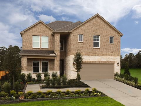 Photo of 2188 Woodland Pine Dr, Conroe, TX 77384