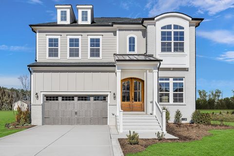Photo of 7600 Hasentree Way, Wake Forest, NC 27587