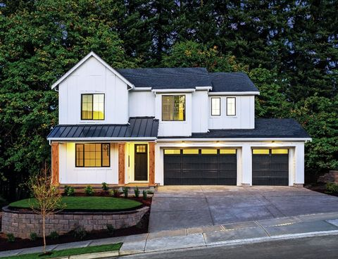 Photo of 11398 Se Cheerful Way, Happy Valley, OR 97086