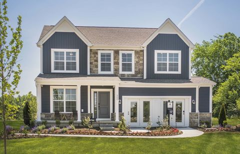 Westerville Oh New Home Builders Communities Realtor Com