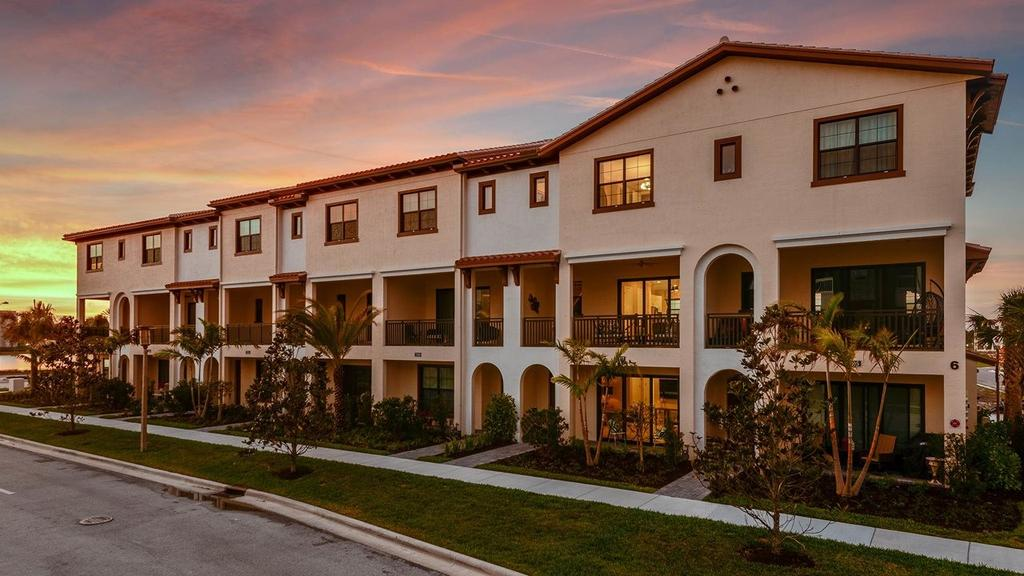 1010 Faulkner Terrace Palm Beach, Alton Kolter Homes Palm Beach Gardens