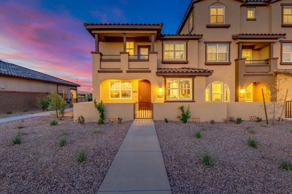 Affordable Arizona Home