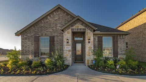 Photo of 1640 Saratoga Avenue, Celina, TX 75009