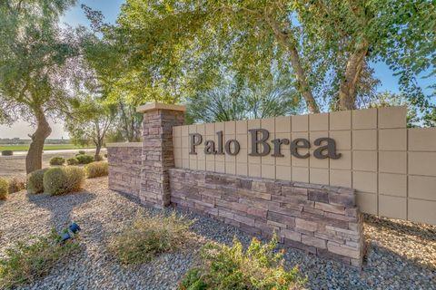 Photo of 16765 N Palo Azul Rd, MARICOPA, AZ 85138
