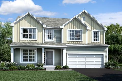 Westerville Oh New Homes For Sale Realtor Com