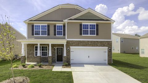 Photo of 6817 Quarter Horse Drive, Trinity, NC 27370