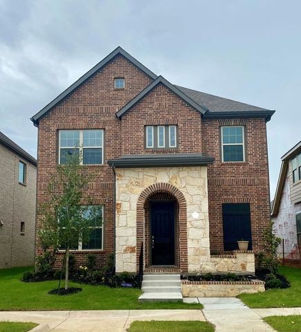 Photo of 9216 Quarry Overlook Drive, Fort Worth, TX 76118